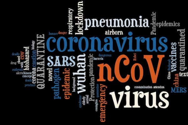 Coronavirus UK and right to work checks relaxed by the Home Office Image